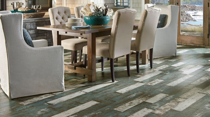 Explore the Latest in Flooring Ideas