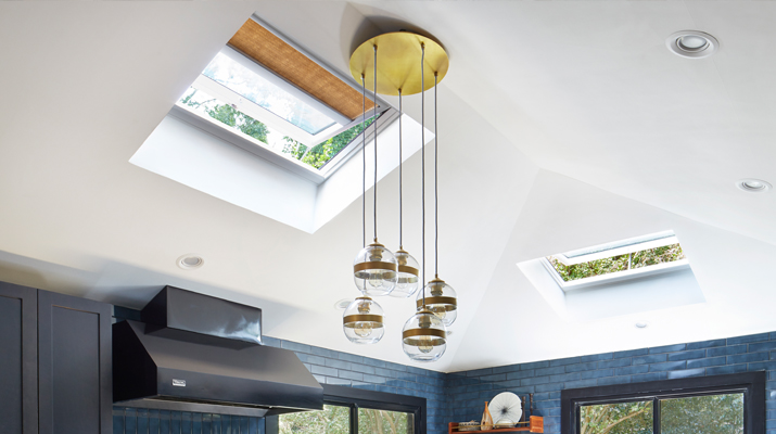 Skylights & Roof Windows