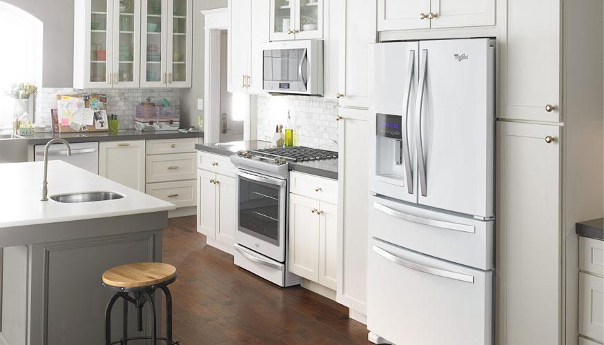 Explore the Latest in Kitchen Designs