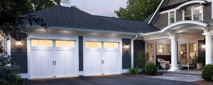 Explore the Latest in Garage Doors