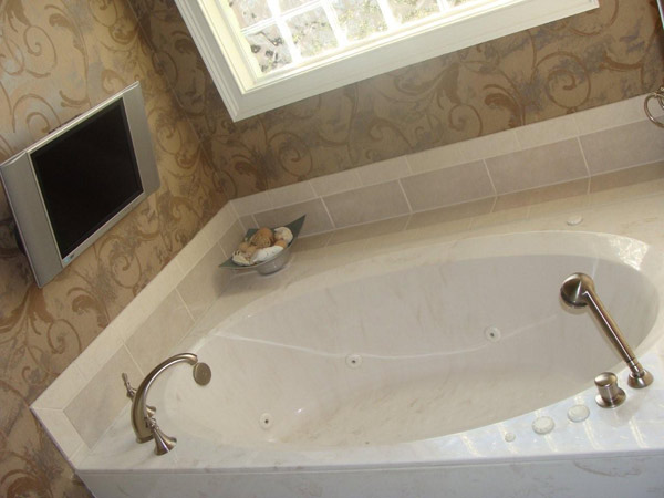 Jet Tub by DFD House Plans