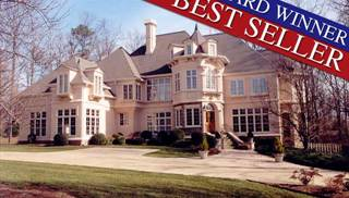 Best-Seller House Plans by DFD House Plans