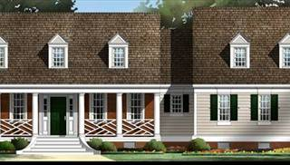 Designer House Plans by DFD House Plans