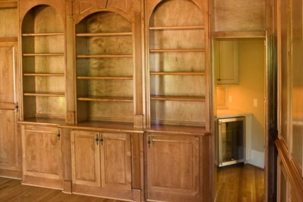 Secret Doors by DFD House Plans