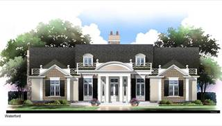 Luxurious Home Plans by DFD House Plans