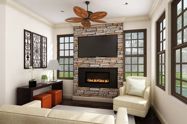 Hearth by DFD House Plans