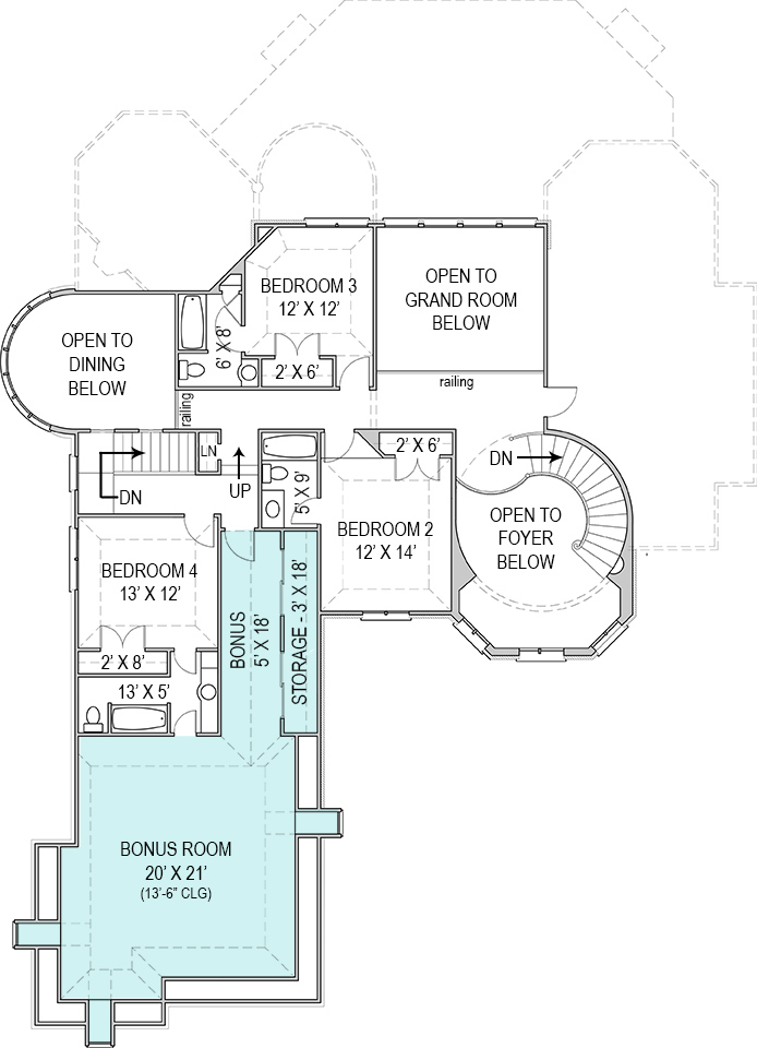 House Hennessey House Courtyard House Plan Green Builder House Plans