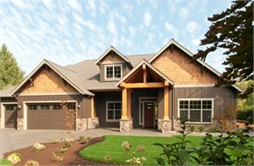 Farmhouse Plans by DFD House Plans