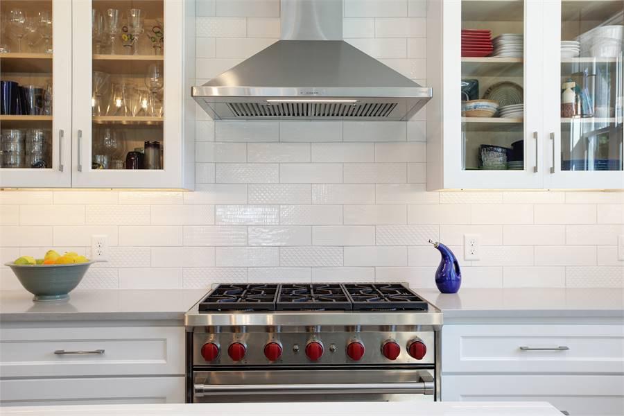 Kitchen image of Bonaire House Plan