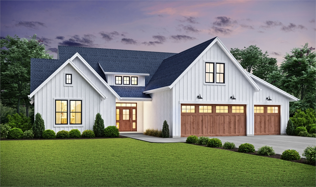 7895-front-rendering by DFD House Plans