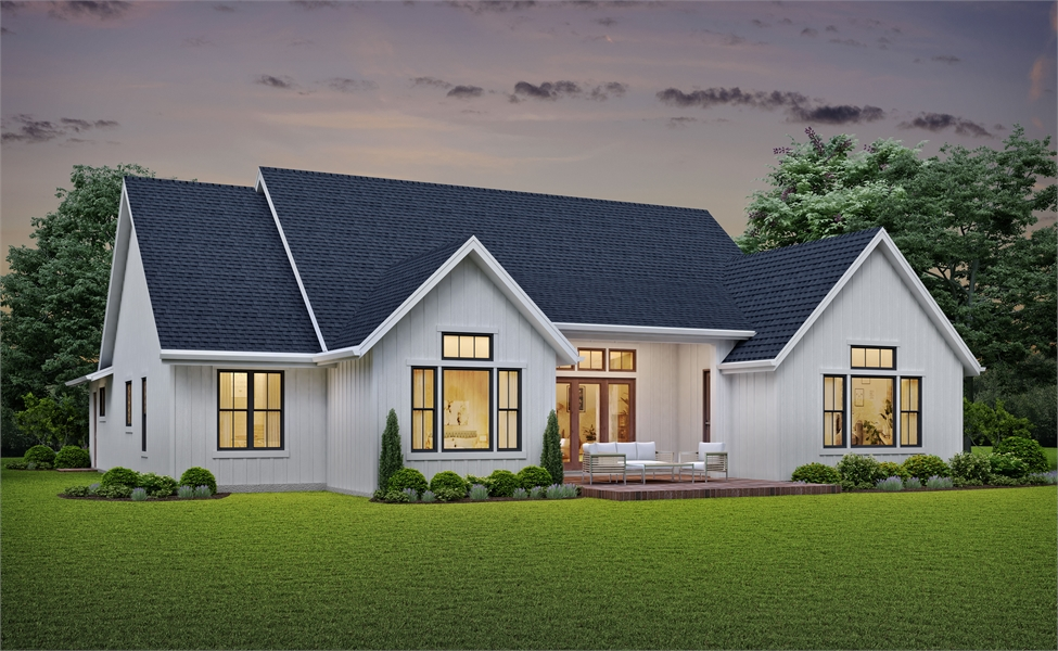 7895-rear-rendering by DFD House Plans