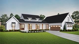 Modern Farmhouse Plans & Blueprints
