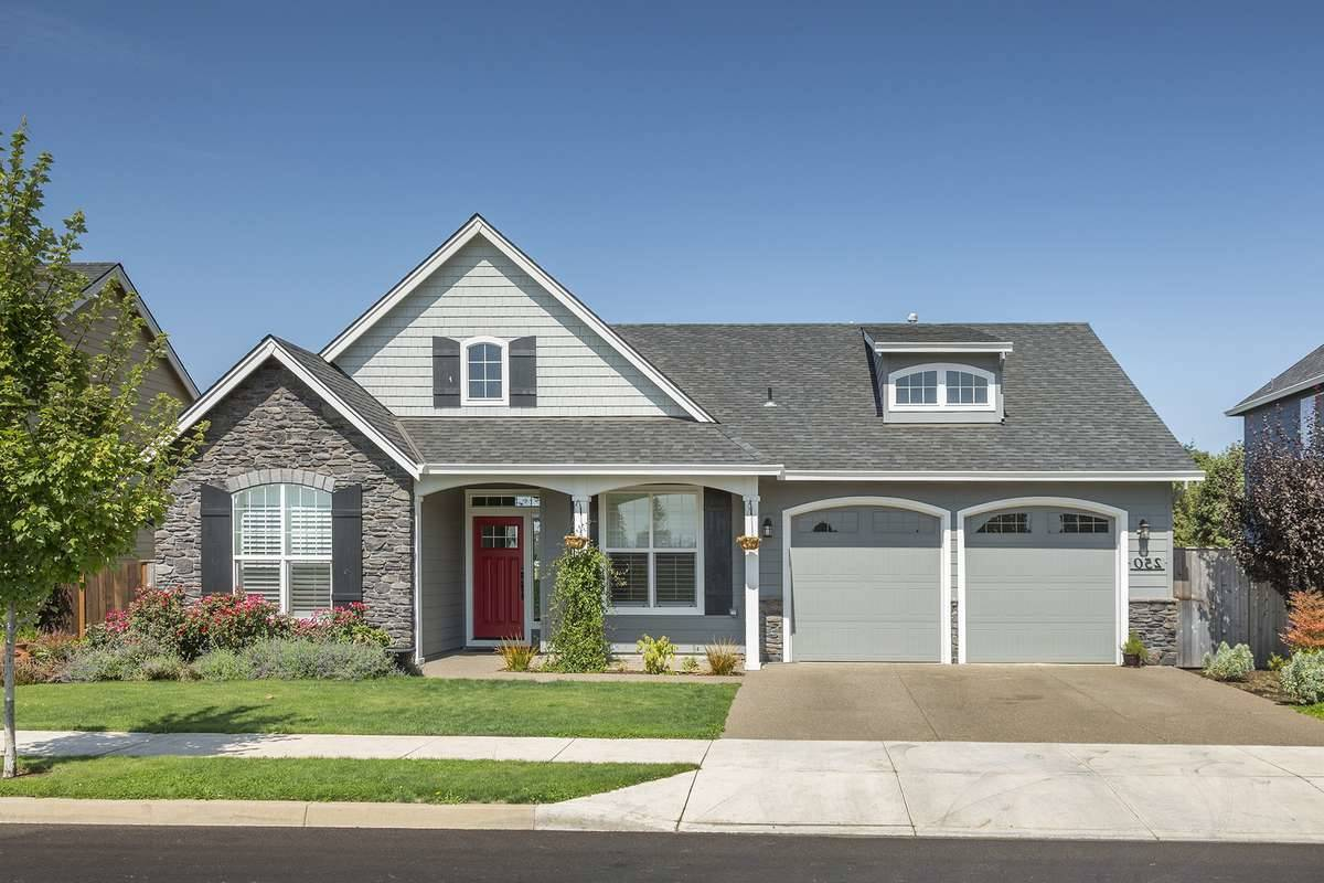 House Plan 2432: Small Home Plans