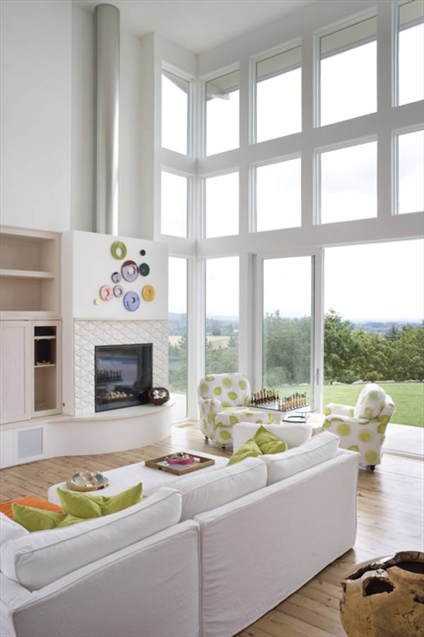 Great Room 3 by DFD House Plans
