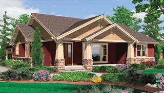 Ranch House Plans Online by DFD House Plans