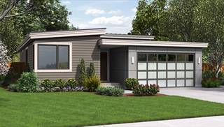 Contemporary Home Plans by DFD House Plans