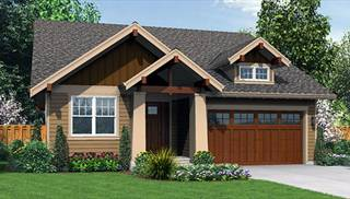 Energy Star Vacation Homes by DFD House Plans