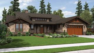 Small Home Plans by DFD House Plans