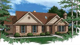 Accessible House Plans by DFD House Plans