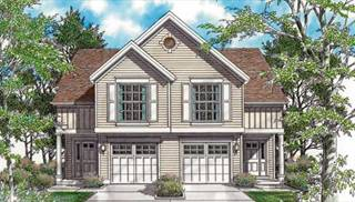 Duplex Home Plans by DFD House Plans