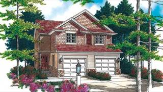 Duplex House Ideas by DFD House Plans