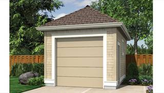 Garage Design Ideas by DFD House Plans
