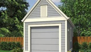 Garage Ideas by DFD House Plans