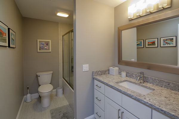 Bathroom image of Stratham House Plan