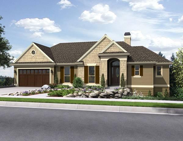 House Plan 5205