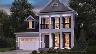 Colonial Style House Plans One Or Two Story Colonial House Plans