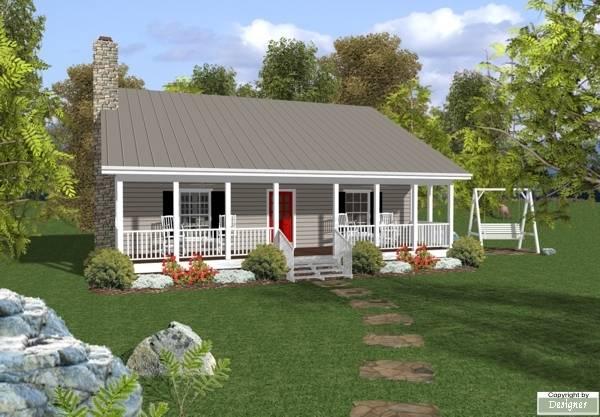 House Plan 6746