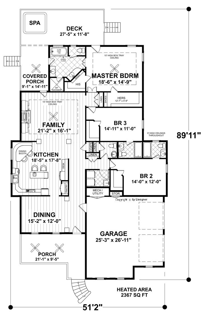 Ranch House Plan with 3 Bedrooms and 3.5 Baths - Plan 4379 on small house construction, residential house construction, greek house construction, lake house construction, waffle house construction, english house construction, historic house construction, beach house construction, split level house construction, country house construction, mountain house construction, industrial house construction, single family house construction, hot house construction, old house construction, contemporary house construction, rural house construction, ranch design, american house construction, custom house construction,