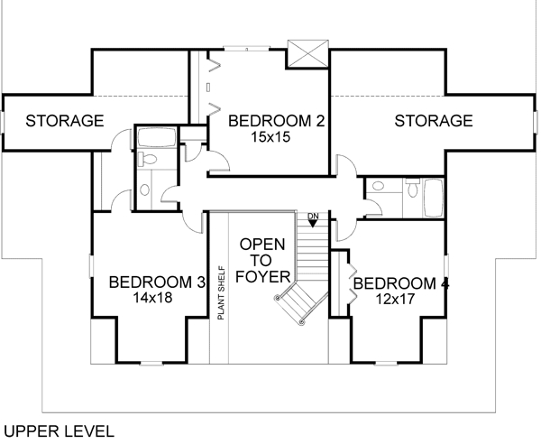 House The Autreyville House Plan - Green Builder House Plans