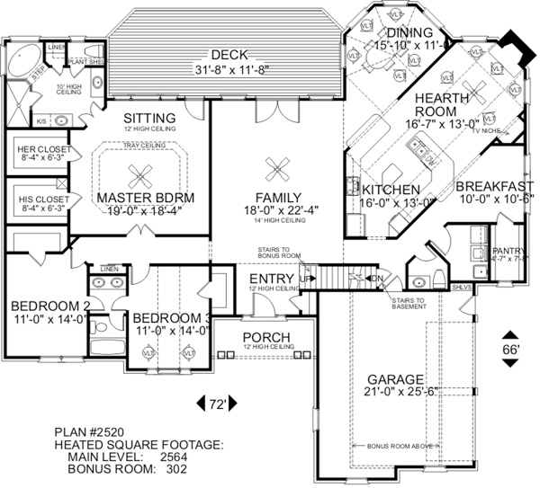 House The Shellman House Plan Green Builder House Plans