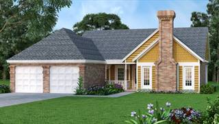 Victorian Style Home Plans by DFD House Plans