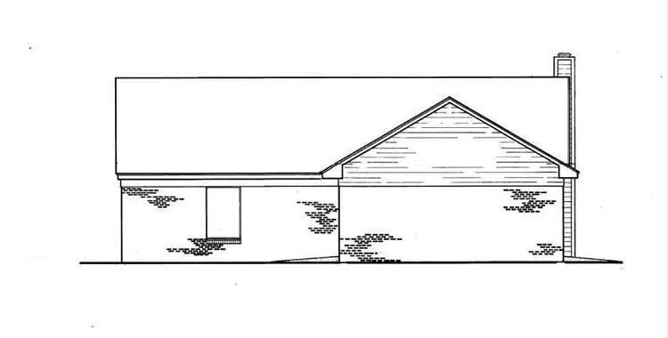 House Mountain View 1219 House Plan Green Builder