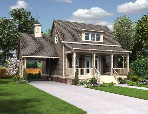 Affordable Energy Efficient Home Plans Green Builder