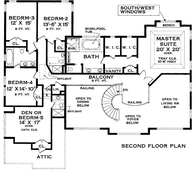 Grand Homes New Home Builder: House Grand Colonial House Plan