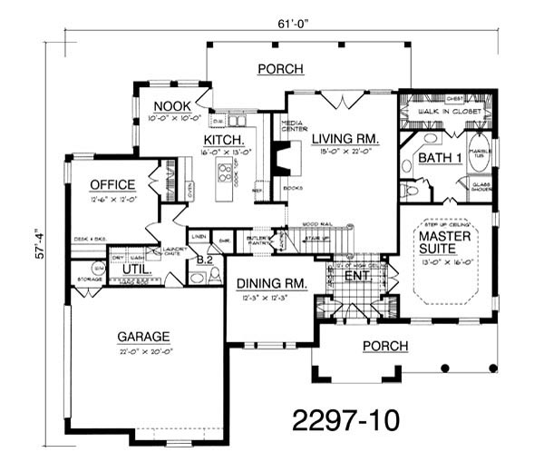 European house plan with 3 bedrooms and 2 5 baths plan 7963 for Copying house plans