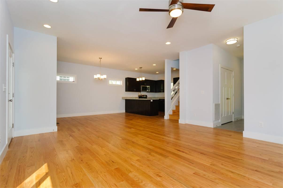Living Room image of The Kristin House Plan