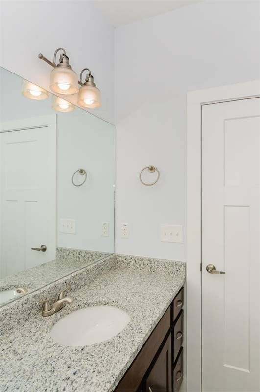 Bathroom image of The Kristin House Plan