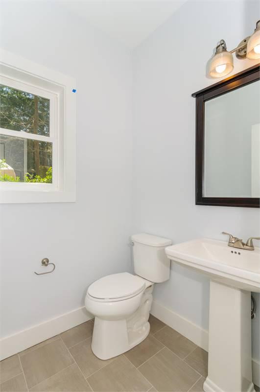 Powder Room image of The Kristin House Plan