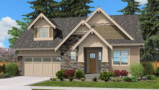 Craftsman affordable house plan by DFD House Plans