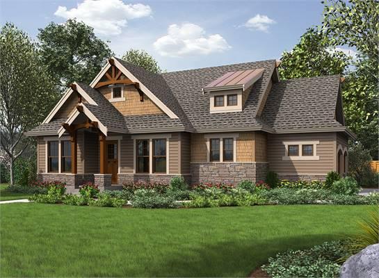 House Plan 3408
