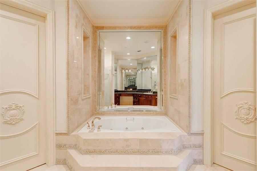 Guest Bath 2 by DFD House Plans