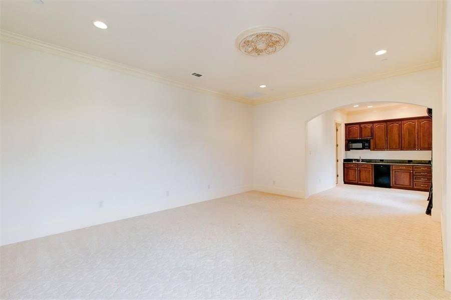 Guest Suite by DFD House Plans