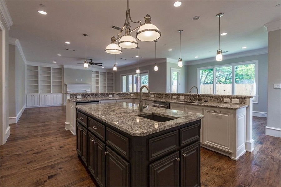 Kitchen 2 by DFD House Plans