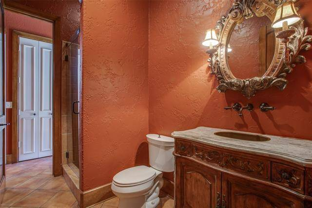 Bathroom 4 image of Liverpool House Plan