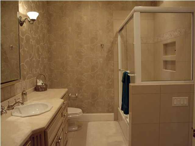 Bathroom 4 by DFD House Plans
