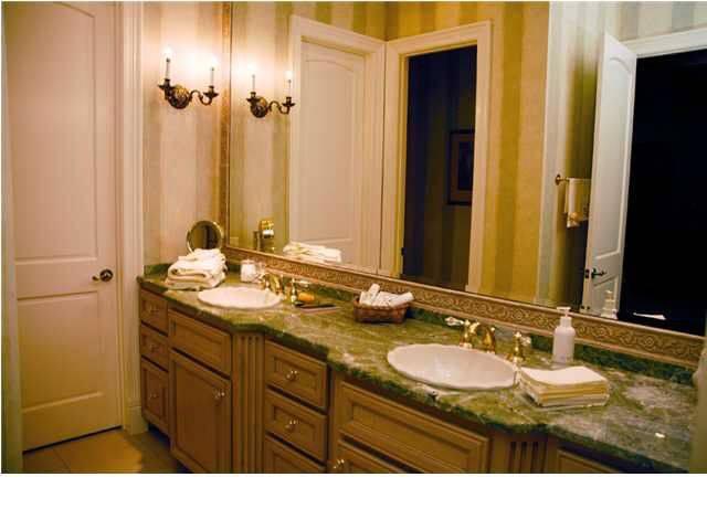 Bathroom 3 by DFD House Plans